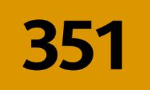 Bus 351