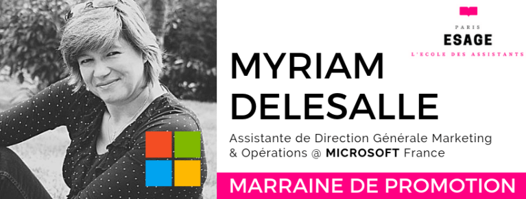 Myriam Delesalle