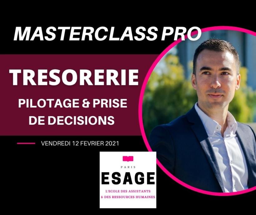 MasterClass Pro