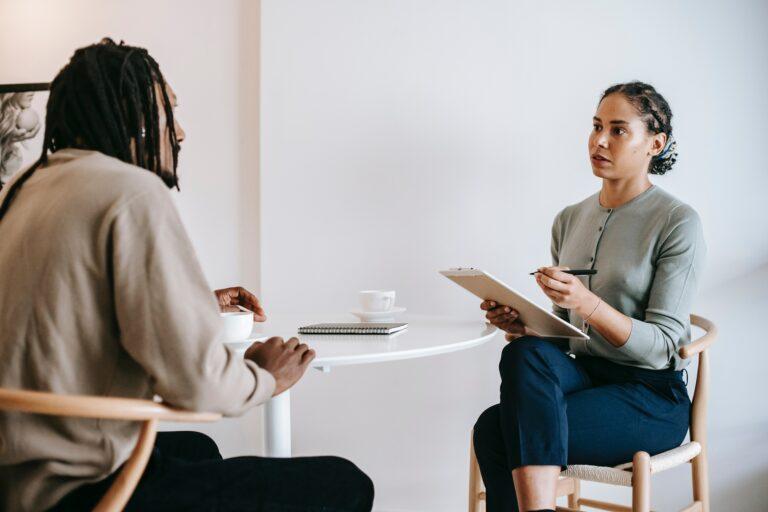 Les erreurs à éviter lors d'un entretien