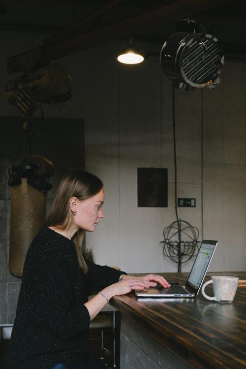 Le harcèlement en ligne