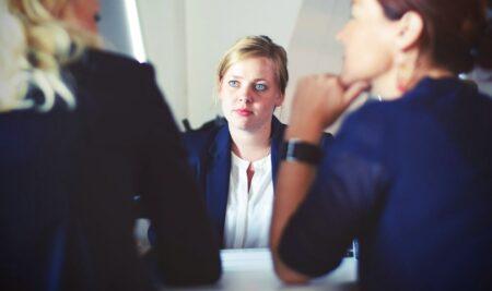 Les erreurs à éviter lors des entretiens pour un poste en alternance