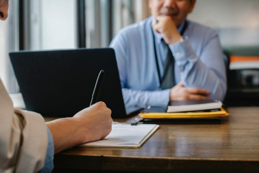 Nos conseils pour un entretien d'embauche